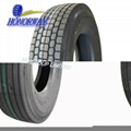 Truck tyre with DOT E4 ISO (315/80R22.5 295/80R22.5 13R22.5 12R22.5)