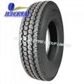 Trailer Tire,  Truck tyre  (11R22.5 11R24.5 295/75R22.5 285/75R24.5)