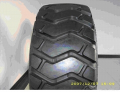 Chinese tire, OTR tire, off road tire