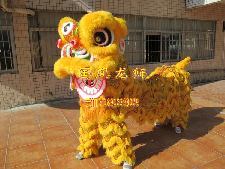Chinese dragon dance 2