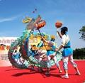 Chinese dragon dance 3
