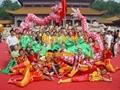 Chinese dragon dance 4