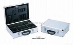 Aluminium Tool Suitcase