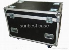 Aluminium Flight Case