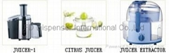 citrus juicer & juicer extractor food processor