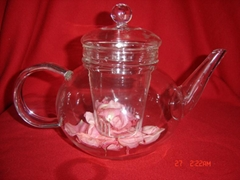 glass teapots