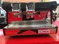 La Cimbali金佰利双头半自动意式咖啡机 3