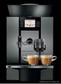 JURA优瑞GIGA X3c Professional商用全自动咖啡机 2