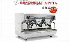 Nuova 诺瓦商用半自动咖啡机