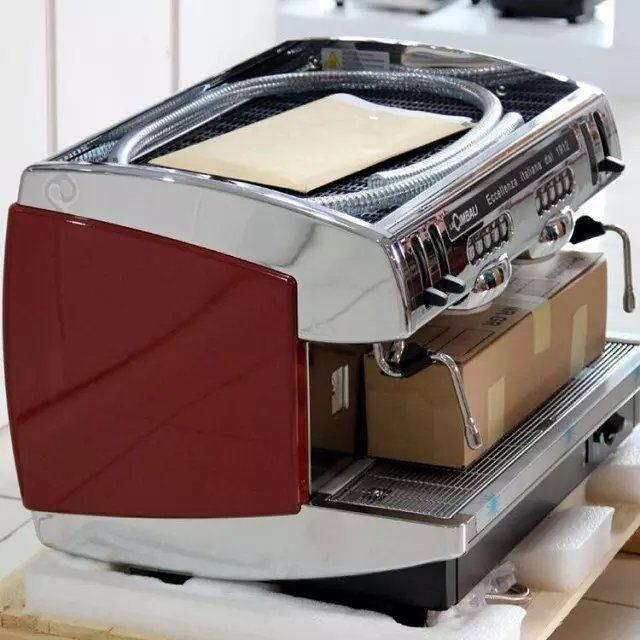 LA CIMBALI/金佰利半自动咖啡机 3