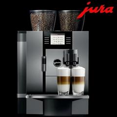 JURA/優瑞商用全自動咖啡機