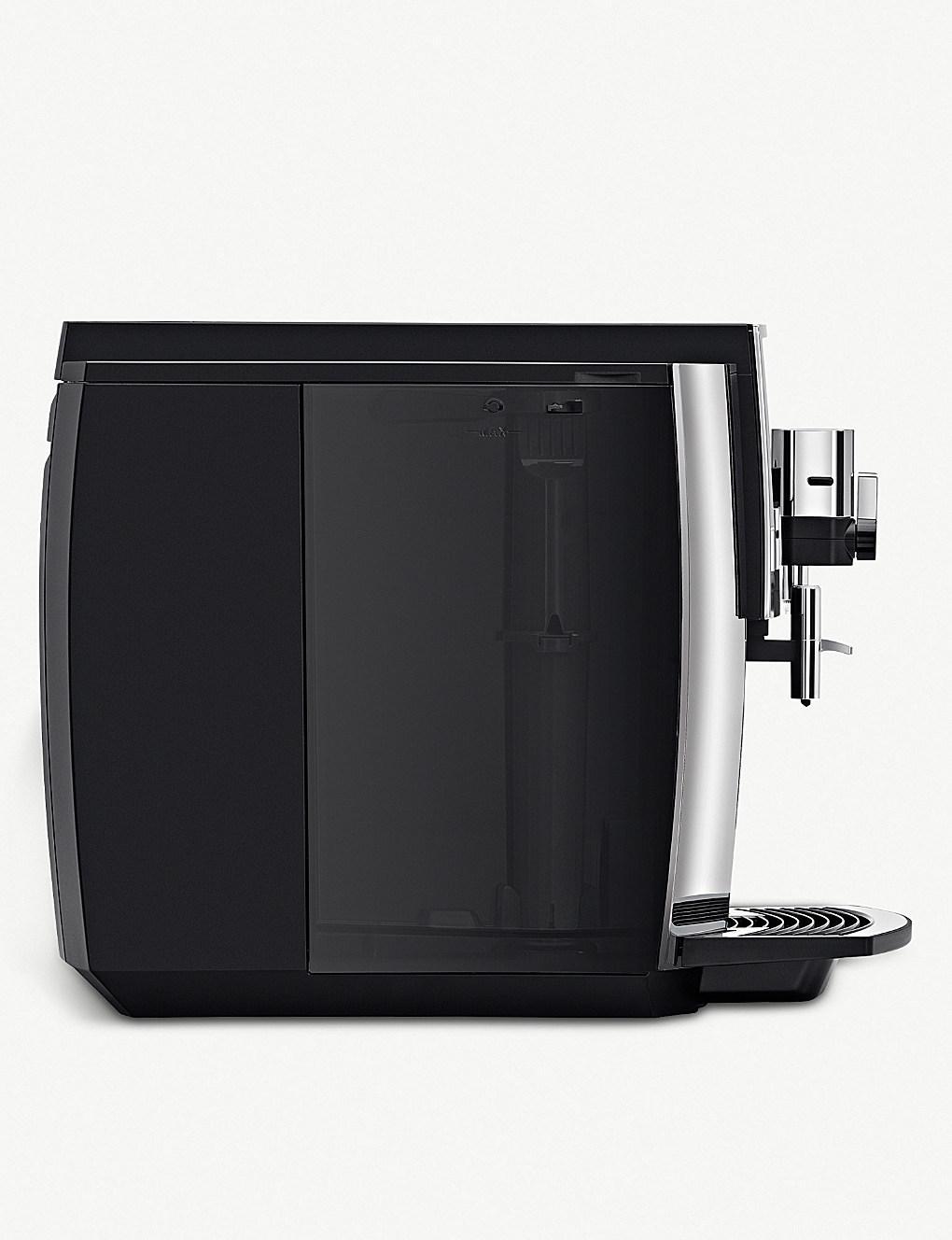 优瑞S8全自动咖啡机 3