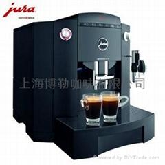 優瑞JURA全自動咖啡機中文