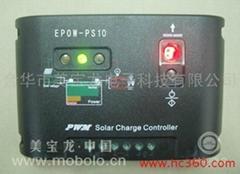 供應EPOW-PS10S-12 太陽能控制器