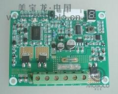 供應EPOW-PS6-12 太陽能路燈充電控制器