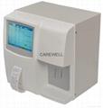 CARECELL- Automatic Hematology Analyzer
