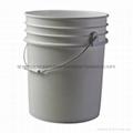 美式塑料桶