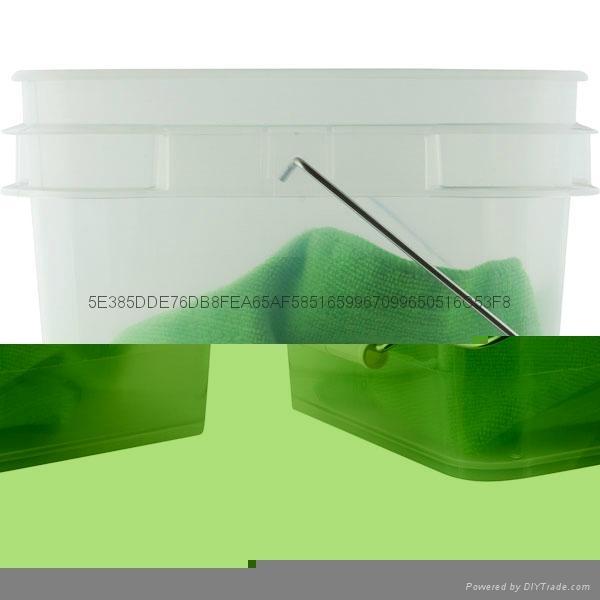 常州盛笛帕克   方形涂料桶 2