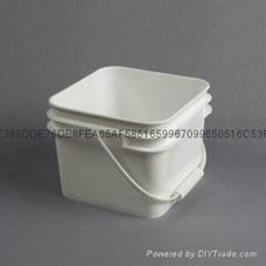 washing powder pail