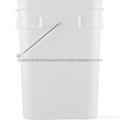 白乳膠桶   常州盛笛帕克 塑料方桶 2