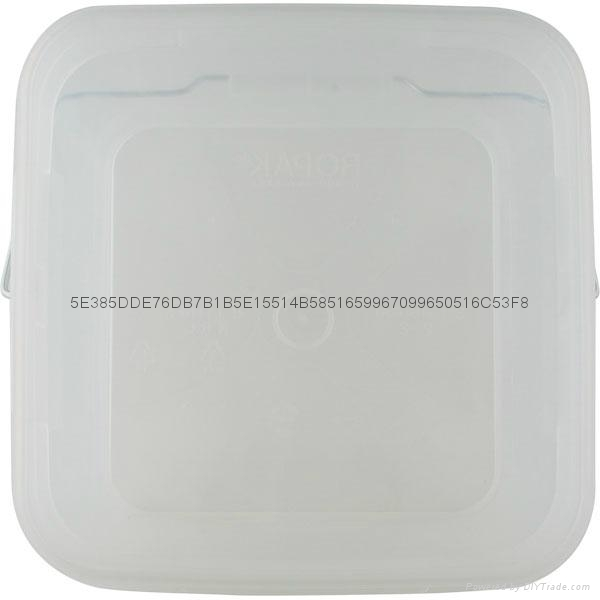 洗衣粉桶   常州盛笛帕克专业生产 1