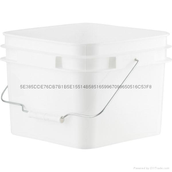 洗衣粉桶   常州盛笛帕克专业生产 2