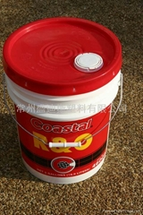 塑料包裝桶