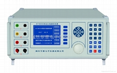 HT9050型多功能標準源