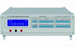 HT-DZ型定點輸出交直流標準源
