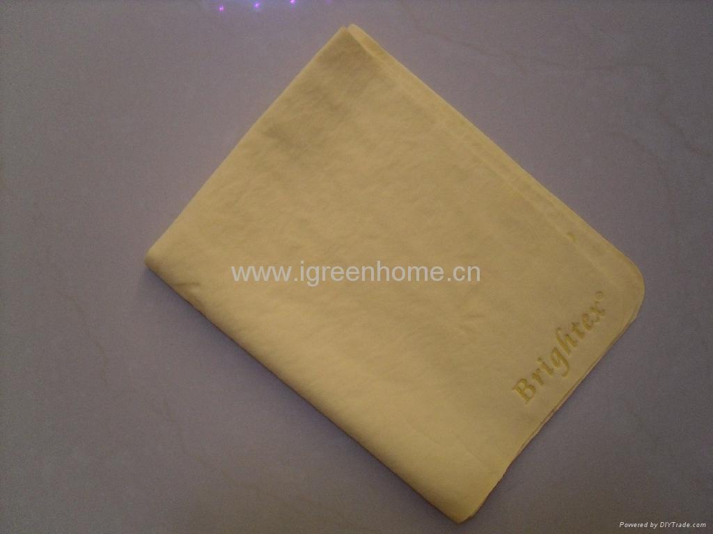 auto chamois cloth 1