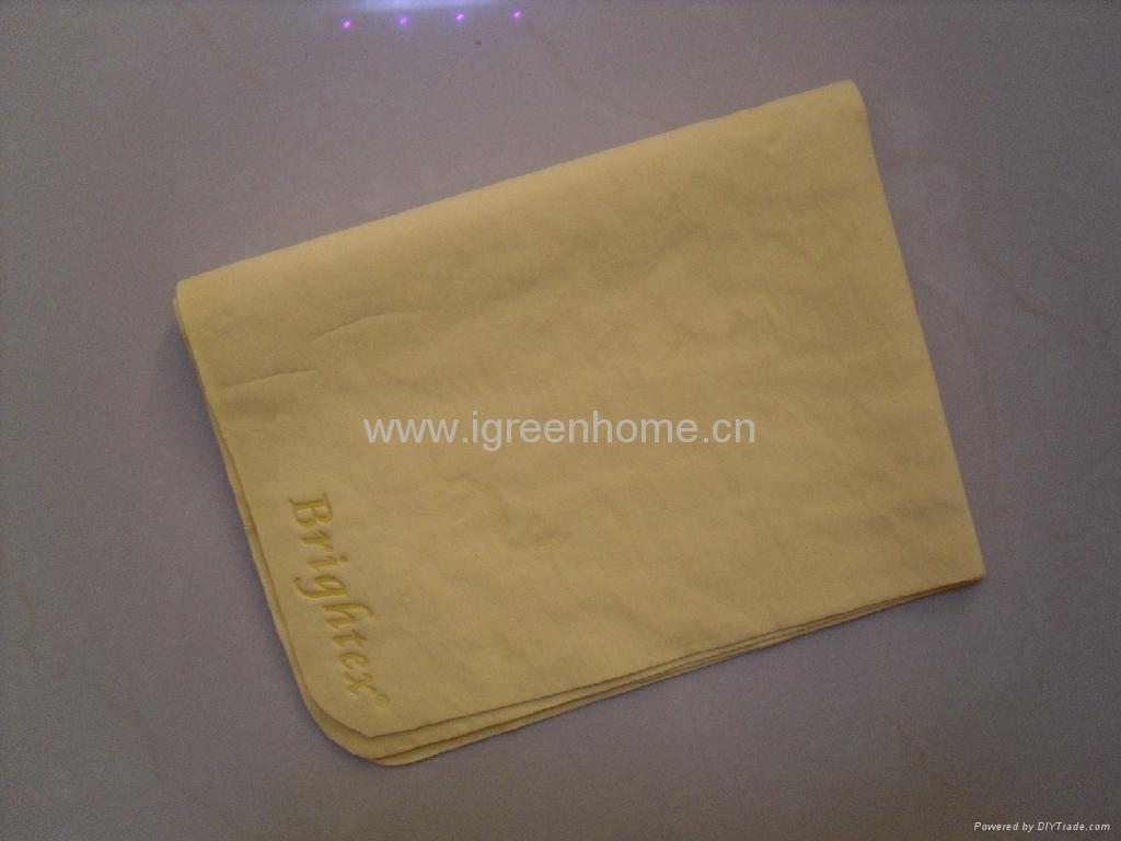 auto chamois cloth 2