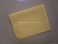 auto chamois cloth