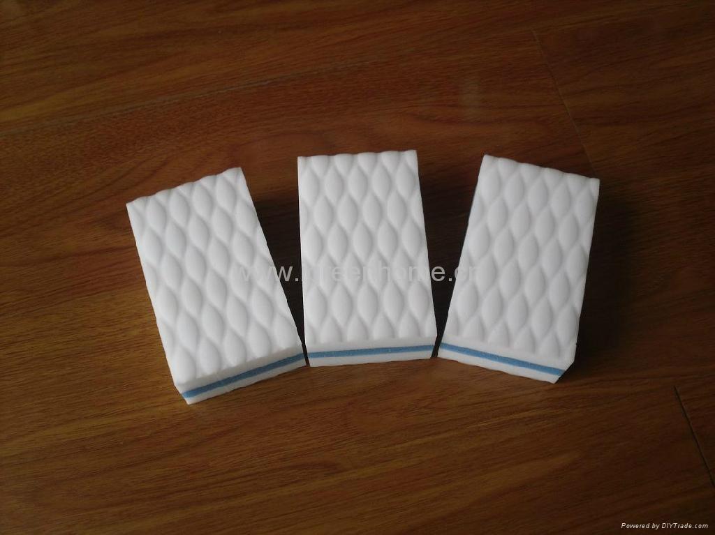 Magic Sandwich Sponge China Manufacturer Sanitary