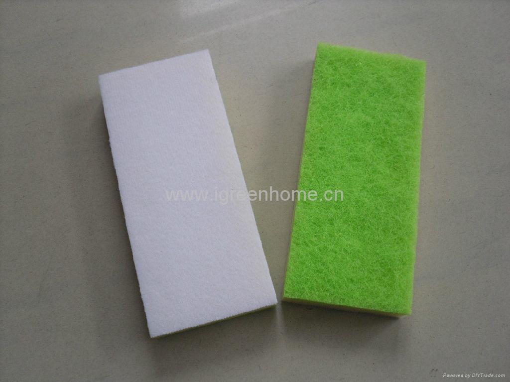 mini mop head pad