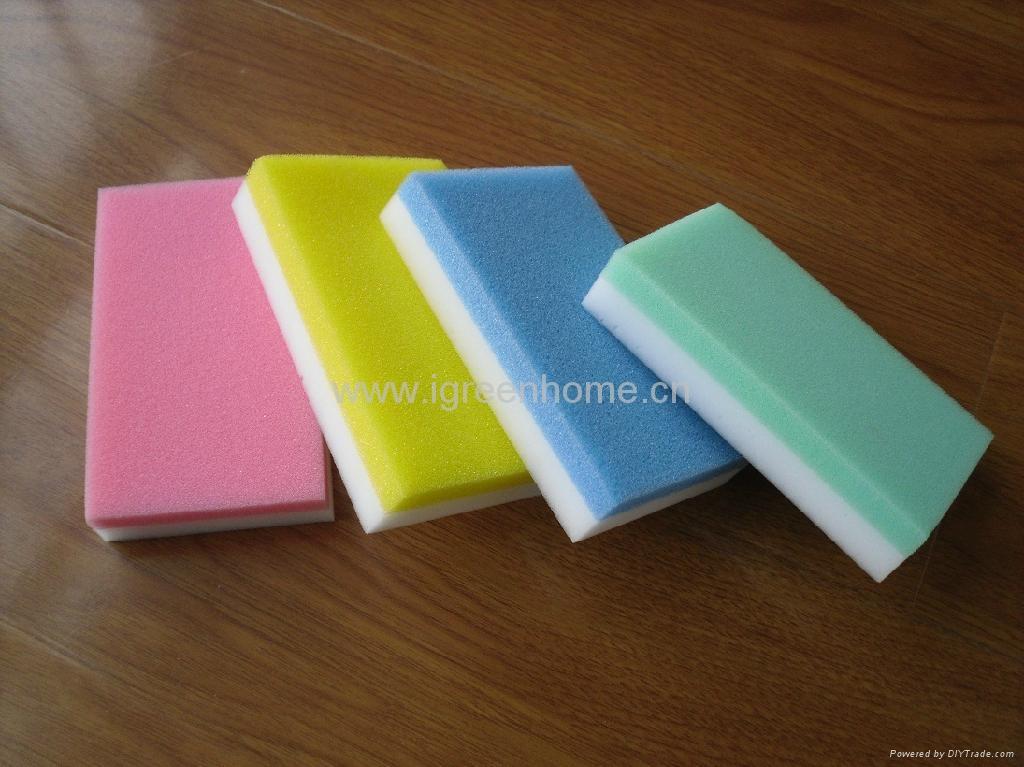household cleaning magic  sponge 2