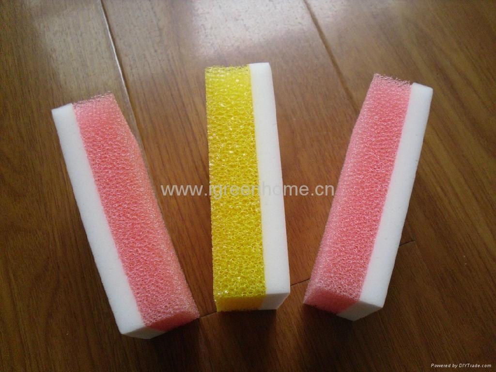 magic duo sponge