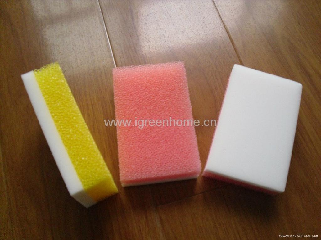 magic duo sponge 2