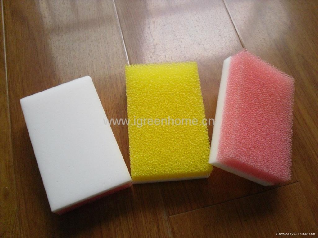 magic duo sponge 3