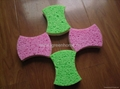 printed cellulose sponge 2