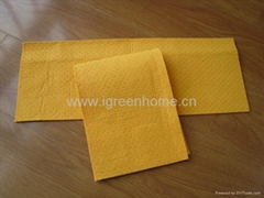 non scratch cloth