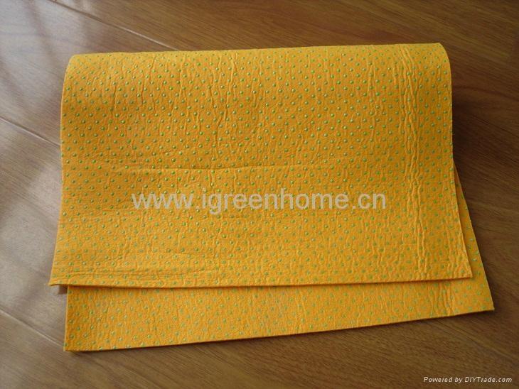 non scratch cloth 3