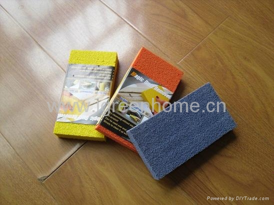 natural rubber sponge 1