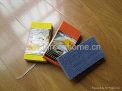 natural rubber sponge