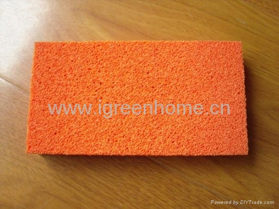 natural rubber sponge 3