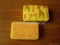 kitchen sponge with pattern 2
