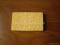 cellulose sponge block
