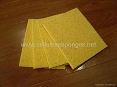 木漿綿抹布