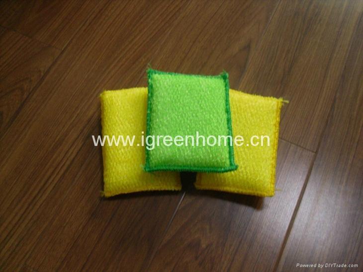 kitchen sponge 1