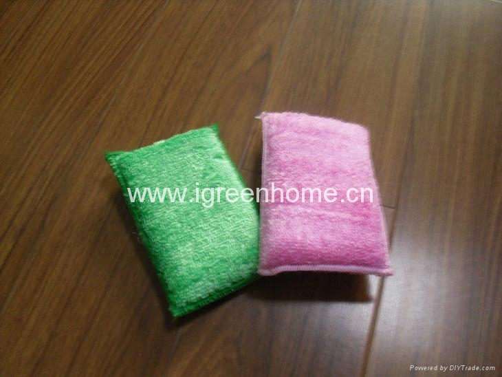 dish cleaning sponge 4