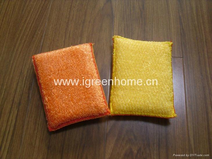 bamboo fiber sponge 5